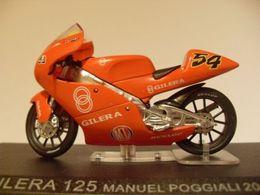 Gilera  125 | Model Motorcycles