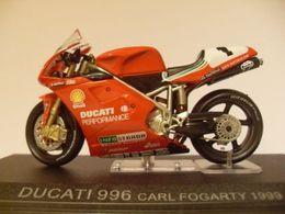 Ducati 996 | Model Motorcycles