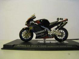 Aprilia RSV1000 | Model Motorcycles
