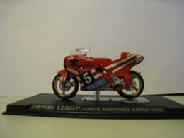 Derbi 125GP | Model Motorcycles