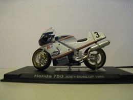 Honda 750 | Model Motorcycles