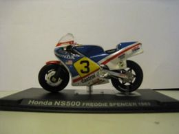 Honda NS500 | Model Motorcycles