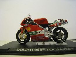 Ducati 996R | Model Motorcycles