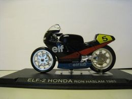Honda ELF-2 | Model Motorcycles