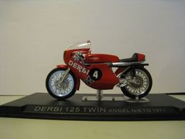 Derbi 125 Twin | Model Motorcycles