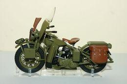Harley Davidson WLA | Model Motorcycles