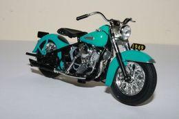 Harley Davidson FX Hydra-Glide | Model Motorcycles