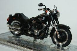 Altaya harley davidson de coleccion harley davidson flstfb fat boy lo model motorcycles 3520f372 8645 481b b239 0e08f37ff9bb medium