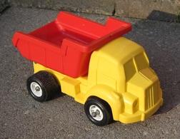 Viking plast tipper model trucks 8bb098bd 52f9 452e b3f7 9da08397b68e medium