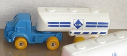 Viking plast aral tanker model trucks da6372a1 5317 4072 b639 803e25eb7be9 medium