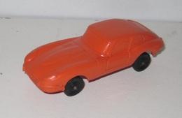 Jaguar E Type   Model Cars