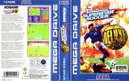 International Superstar Soccer : Deluxe | Video Games | Version Pal
