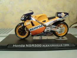 Honda NSR500 | Model Motorcycles