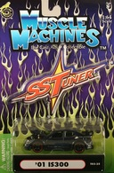 Muscle machines tuners lexus is 300 model cars fd20a8d4 a0ed 4618 873e c4825d1b84c9 medium