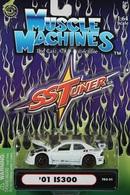 Muscle machines tuners lexus is 300 model cars e5f6871e 5dcc 431d 9517 b789d26feee2 medium