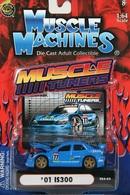 Muscle machines tuners lexus is 300 model cars 14bf53be 1ecd 47e2 b57a 3bbb124771e2 medium