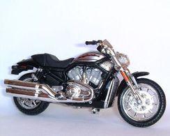2006 Harley-Davidson VRSCR 1100 Street Rod   Model Motorcycles