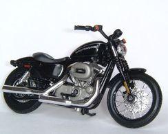 2007 Harley-Davidson XL 1200N Nightster   Model Motorcycles