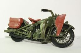 Harley-Davidson WWII Flathead | Model Motorcycles