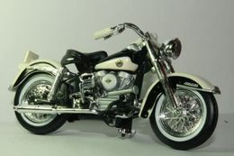 Harley-Davidson Duo Glide | Model Motorcycles
