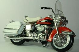 Maisto 1%252f24 harley davidson harley davidson flh electra glide model motorcycles 26ac98ee d1e8 4681 885f be702e82e869 medium