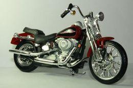 Maisto 1%252f24 harley davidson harley davidson fxsts springer softail model motorcycles bb394152 d316 4a9c ac8f 7c7fdf2a683f medium