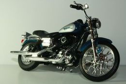 Harley-Davidson Dyna Low Rider | Model Motorcycles