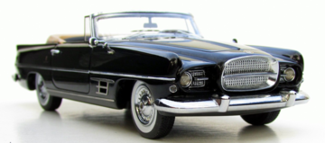 1956 Dual-Ghia Homage Edition  | Model Cars