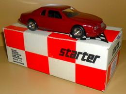 Ford Thunderbird | Model Car Kits