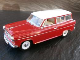 Norev norev collection borgward isabella combi model cars b1952d84 5241 4ca2 b64f 8eda28a37e3a medium