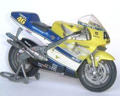 Honda NSR 500 | Model Motorcycles