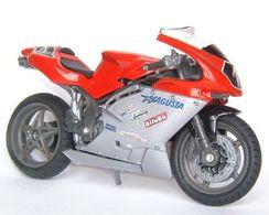 MV Agusta 750 F4 : Racing | Model Motorcycles