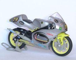 Yamaha YZR 250 | Model Motorcycles