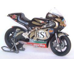 Aprilia RV 250 | Model Motorcycles