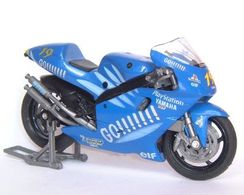 Yamaha YZR 500 | Model Motorcycles