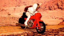 Moto Pop | Model Motorcycles