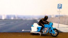 Moto Police | Model Motorcycles