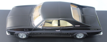 1966 Fitch Sprint Homage Edition | Model Cars