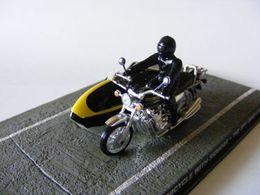 Kawasaki Z900 Combination | Model Motorcycles
