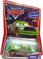 Mattel disney %252f pixar cars%252c mainline singles%252c mainline singles wave 2 chick model racing cars 43338f9a 8ace 4c3d a8cb c69e0ef83ca0 medium
