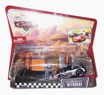 Mattel disney %252f pixar cars%252c pit row race off %2522pit row race off%2522 nitroade model racing cars 6014aa1b 66d5 485b a08f c825ba4e2209 medium