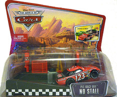 Mattel disney %252f pixar cars%252c pit row race off %2522pit row race off%2522 no stall model racing cars 6f02f942 ad2a 4824 833d 3b00e9090f29 medium