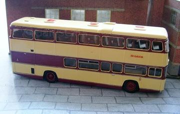 Pirate models bristol vrl ecw model buses 0f600849 cd36 4a66 b2b5 52da90183983 large