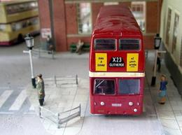 Leyland Atlantean  | Model Buses