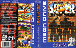 Super Street Fighter II | Video Games | Version Pal