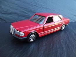 Norev jet car mercedes benz 280 se model cars d5bb1d22 b8ab 4b4f 9bcf f93b16fcc502 medium