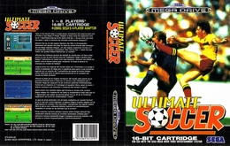 Ultimate Soccer | Video Games | Version Pal