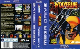 Wolverine : Adamantium Rage | Video Games | Version Pal