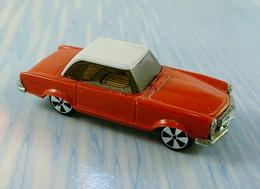 Faller hit car mercedes 280 sl model cars 9936d881 f077 4846 bbd1 01f0051a4ef6 medium
