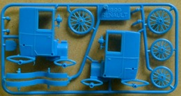 Renault | Model Car Kits